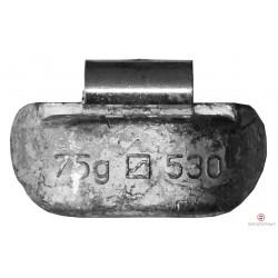 Kołek STEM 5mm SM-05 40 szt./pud.