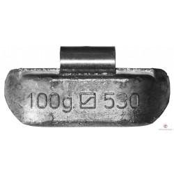 Ciężarek 100g TUBLEX (typ 530) 10 szt./pud.