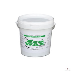 """ECO-WAX plus""-pasta monterska 1kg"