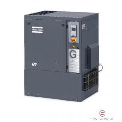 Kompresor Atlas Copco G7