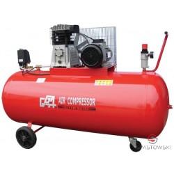 Kompresor tłokowy GG 600 B