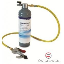 Cylinder wymienny do testowania szczelności azotem N2H