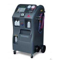ICEGARD ROSSO - stacja do obsługi klimatyzacji samochodowej (R134a)