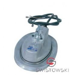 Grzałka górna do termopresu M-50  (mała)