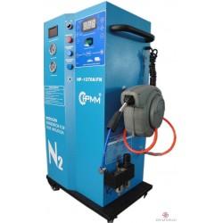 Generator azotu HP-1370A/LCD + zbiornik 40 litrów