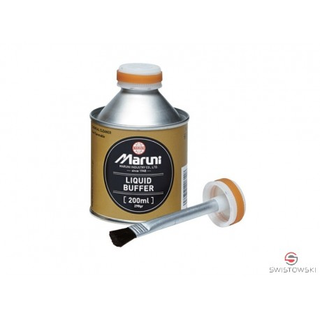 Odtłuszczacz-rozpuszczalnik MARUNI LIQUID BUFFER 200 ml
