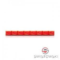 Ciężarek klejony cynkowy orange 40g 8x5g  (typ 706) (50 szt./pud.)