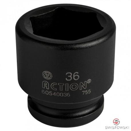 "Nasadka 36 mm 3/4"" dł. 56mm"