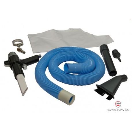 Odkurzacz pneumatyczny AmPro