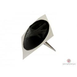 Kołek 6mm z łatką okrągłą śr.57mm
