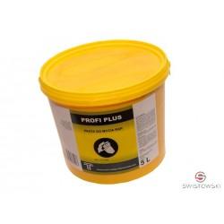 Pasta BHP Plus  5L (różowa)