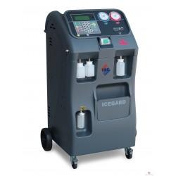 ICEGARD ROSSO - stacja do obsługi klimatyzacji samochodowej (R1234)