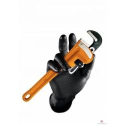 """Rękawice robocze Grippaz """"XL"""" czarne"""