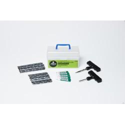 Zestaw naprawczy do opon - walizka MARUNI PVS PM-SET-01