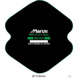 Wkład MARUNI MB-33 550mm śr.diagonalny