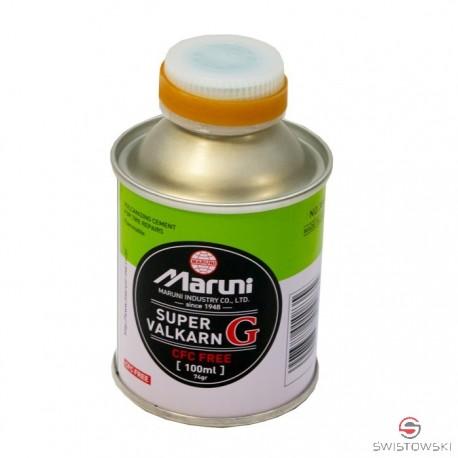 Płyn wulkanizacyny do opon MARUNI SUPER VALRKARN G CFC-FREE 100 ml