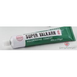 Płyn wulkanizacyjny do opon MARUNI SUPER VALKARN CFC-FREE 50 ml
