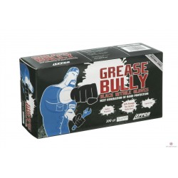 Rękawiczki Grease Bully XL 100 szt./pud. czarne