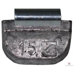Ciężarek  15g standard (typ 101) 100 szt./pud.
