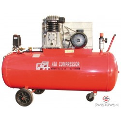 Kompresor tłokowy GG-550