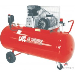 Kompresor tłokowy GG-560