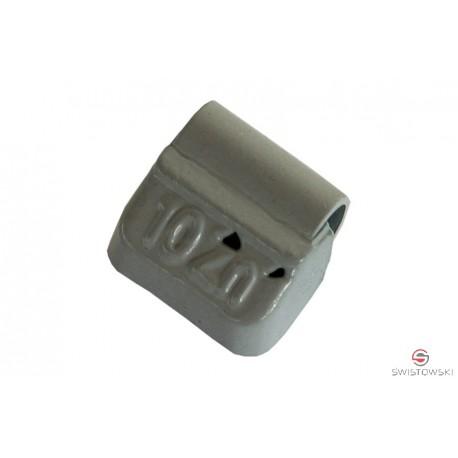 Ciężarek  10g cynkowy standard (SS606) 100szt./pud.