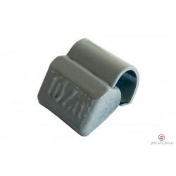 Ciężarek 10g cynkowy ALU (SA605) 100szt./pud.