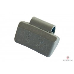 Ciężarek 15g cynkowu ALU (SA605) 100szt./pud.