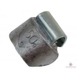 Ciężarek 50g TUBLEX SMART 20 szt./pud.
