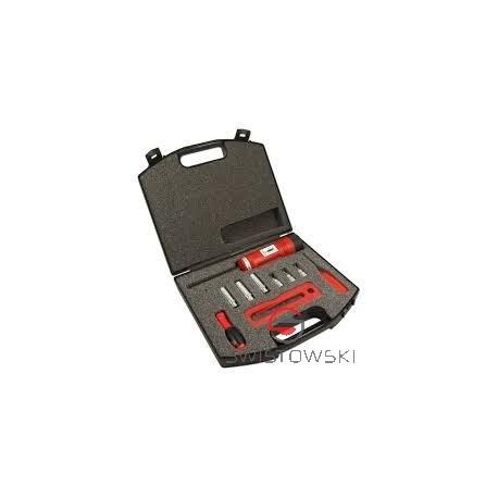 Zestaw narzędzi do TPMS (tool kit)