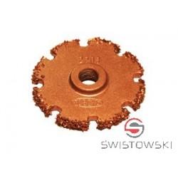 Pierścień szlifierski 50mm x 5mm GR 36