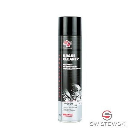 Brake Cleaner - Preparat do czyszczenia tarcz hamulcowych 600 ml