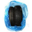 Tire bags